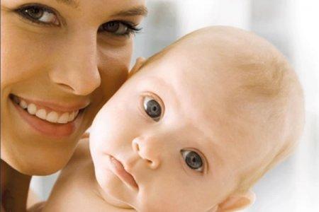 признаки дискомфорта у ребенка