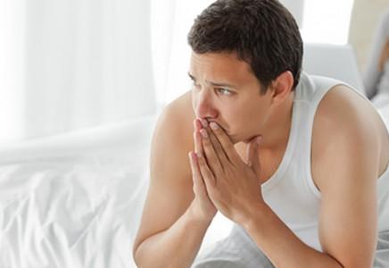 причины возникновения крови в моче: цистит