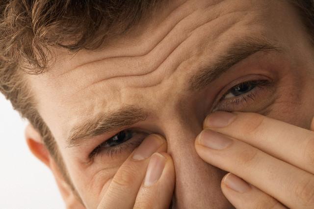 повреждение носа - как причина ночного носового кровотечения