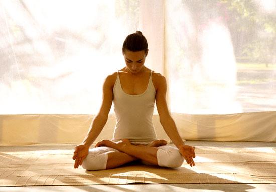 йога хорошо подходит для занятия спортом при второй положительной группе крови