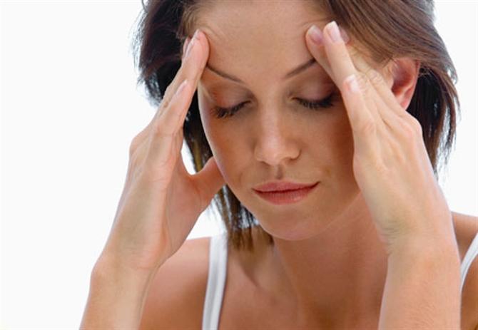 повышение лейкоцитов, вызванное стрессом