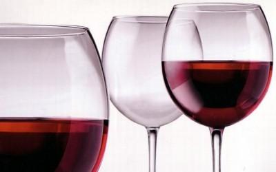 одно из самых распространенных видов алкоголя: вино