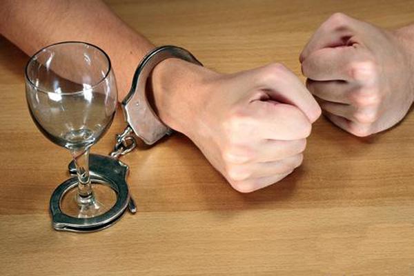 запрет на употребление алкоголя во время восстановления