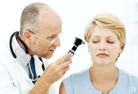 Поход к врачу лучше не откладывать в долгий ящик