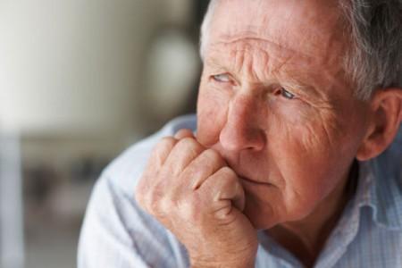 кровь в сперме выделяется у мужчин преклонного возраста