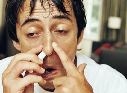 травма слизистой оболочки носа