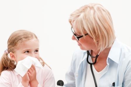советы как предотвратить носовое кровотечение