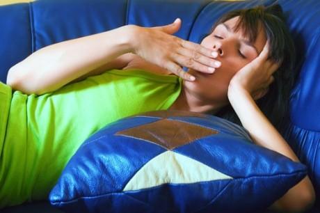 утомляемость после аборта