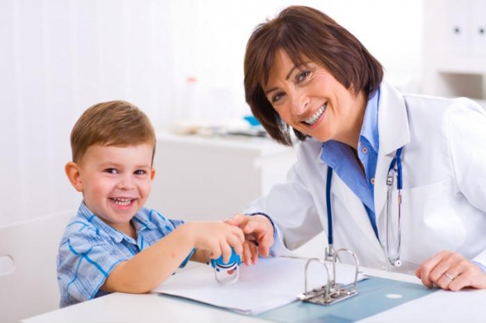 лечение рвоты с кровью у ребенка