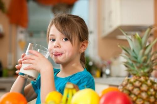 восстановление сил ребенка через питание