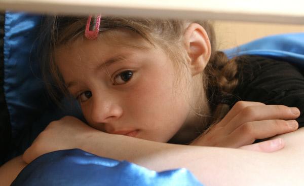 усталость ребенка как признак рака крови