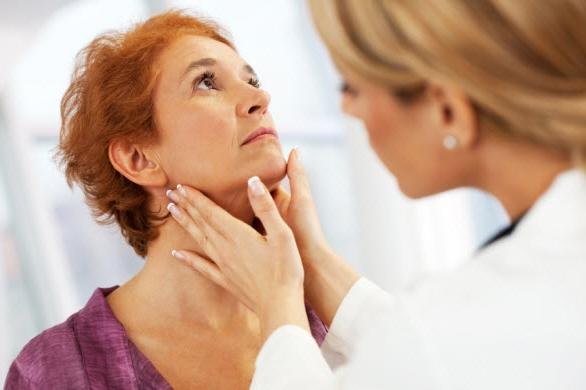 боль в горле после химиотерапии