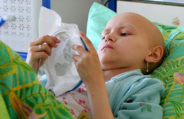 маленькая выживаемость при детском раке крови