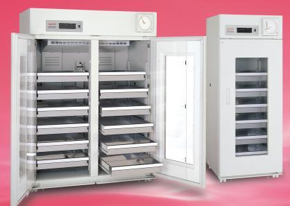 хранение крови в холодильнике