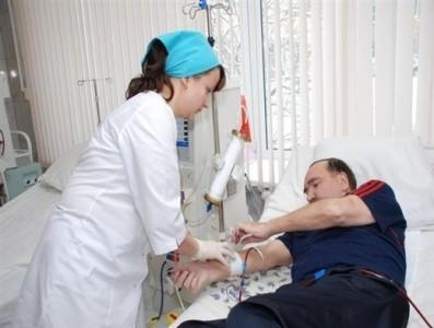 в каком случае нельзя назначать переливание крови