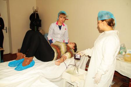 противопоказания трансфузия прямая