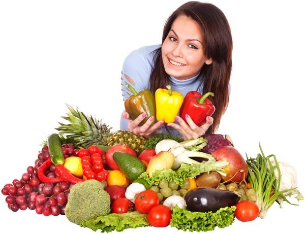 правильное питание при 4 группе