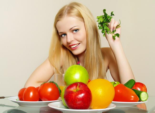диета 2 отрицательная
