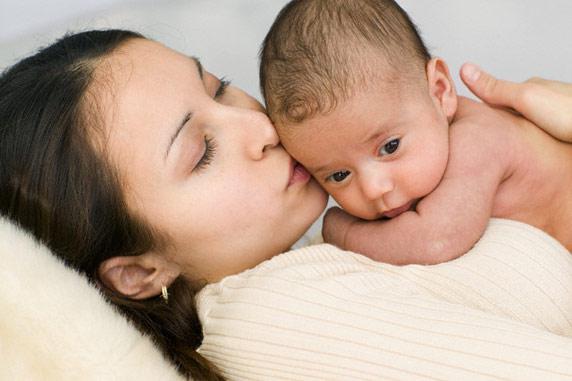 заболевания новорожденных