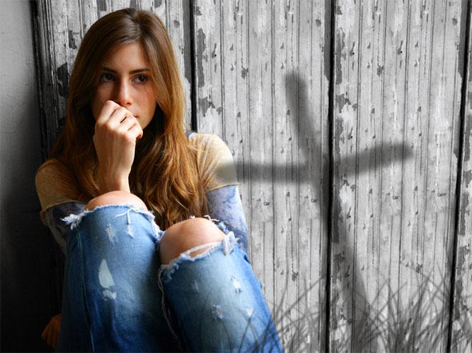 депрессии и непредсказуемые заболевания