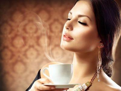 чай и кофе при диете