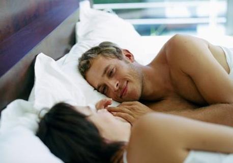 разнотипность мужчин и женщин в сексе