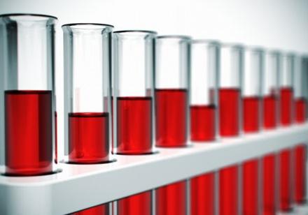 состав и тип крови
