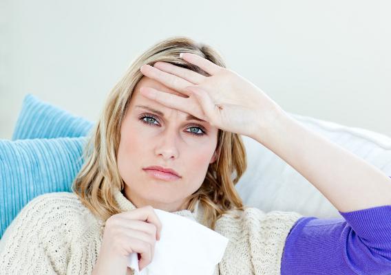 проблемы со здоровьем при четвертой положительной