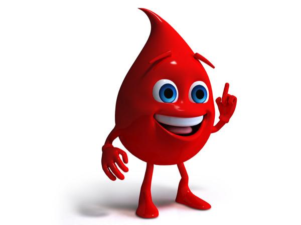 веселая кровь