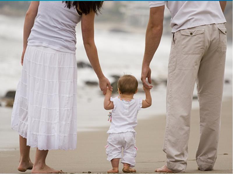 резус отца и матери при беременности