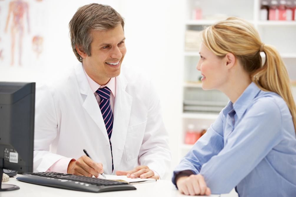 гранулоциты и консультация врача