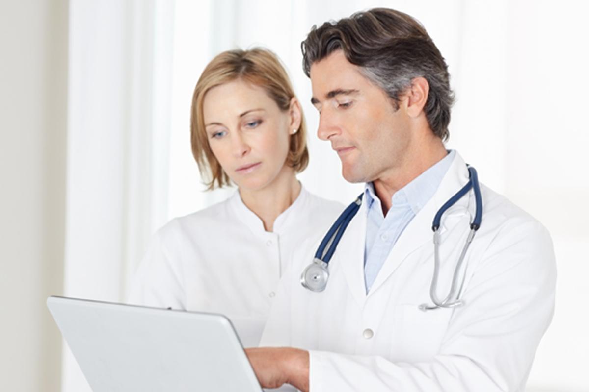 Исследование крови на половые заболевания