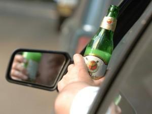 водители и алкоголь