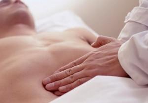 симптомы брюшного тифа