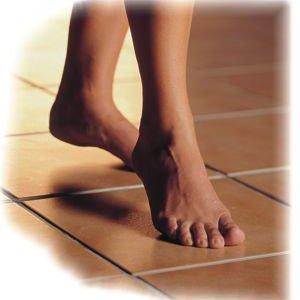 Профилактика - это ваши здоровые ноги!