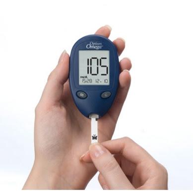 В нижегородской области больных сахарным диабетом