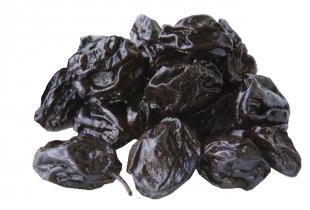 гроздь чернослива