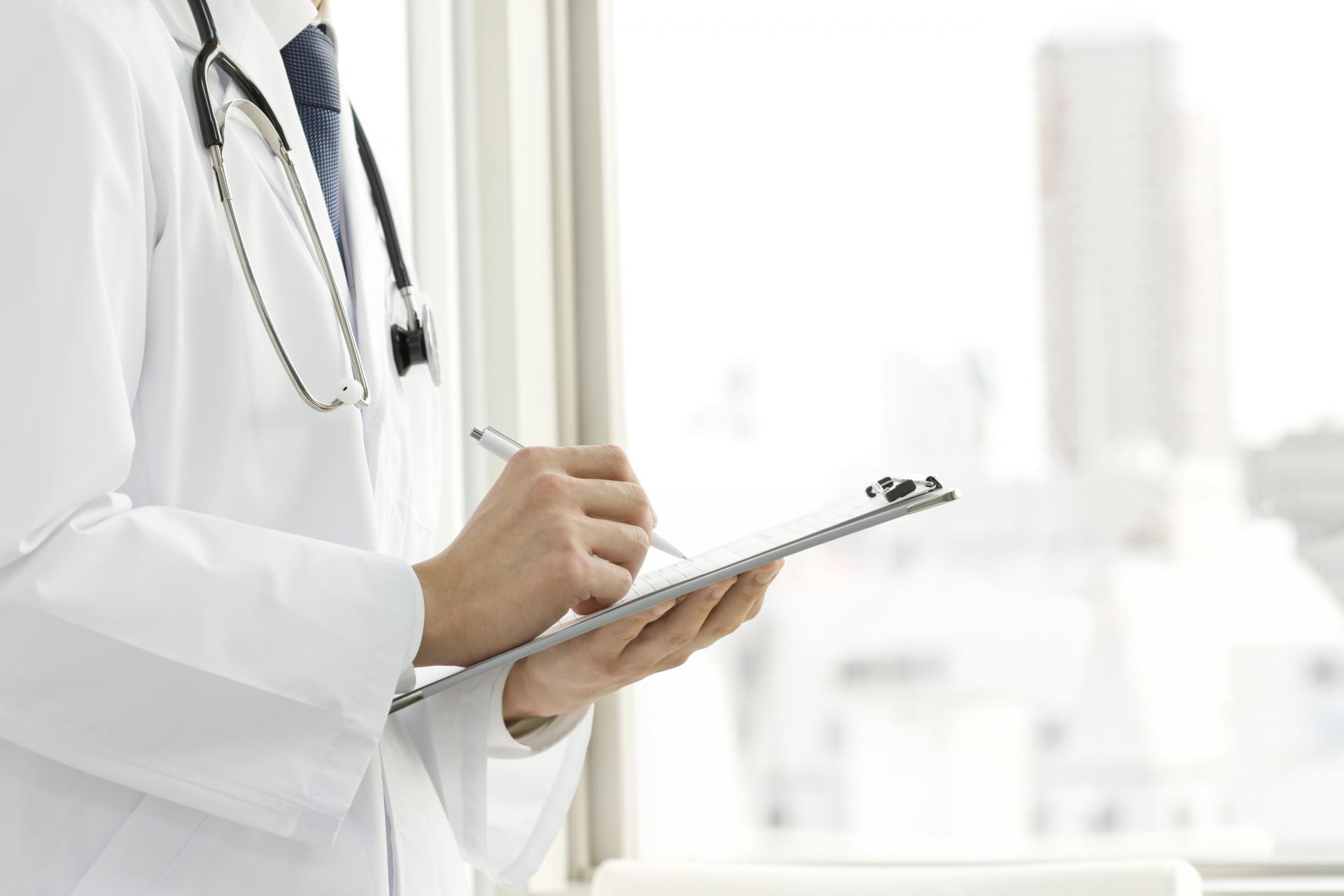 Прогноз для жизни при неходжкинской лимфоме