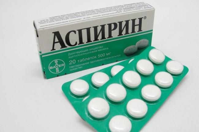 Какой аспирин лучше принимать для профилактики инсульта