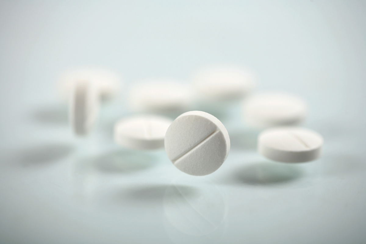 Таблетки и лекарства от холестерина