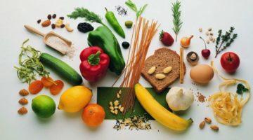 Рацион питания при 2-ой положительной группе крови