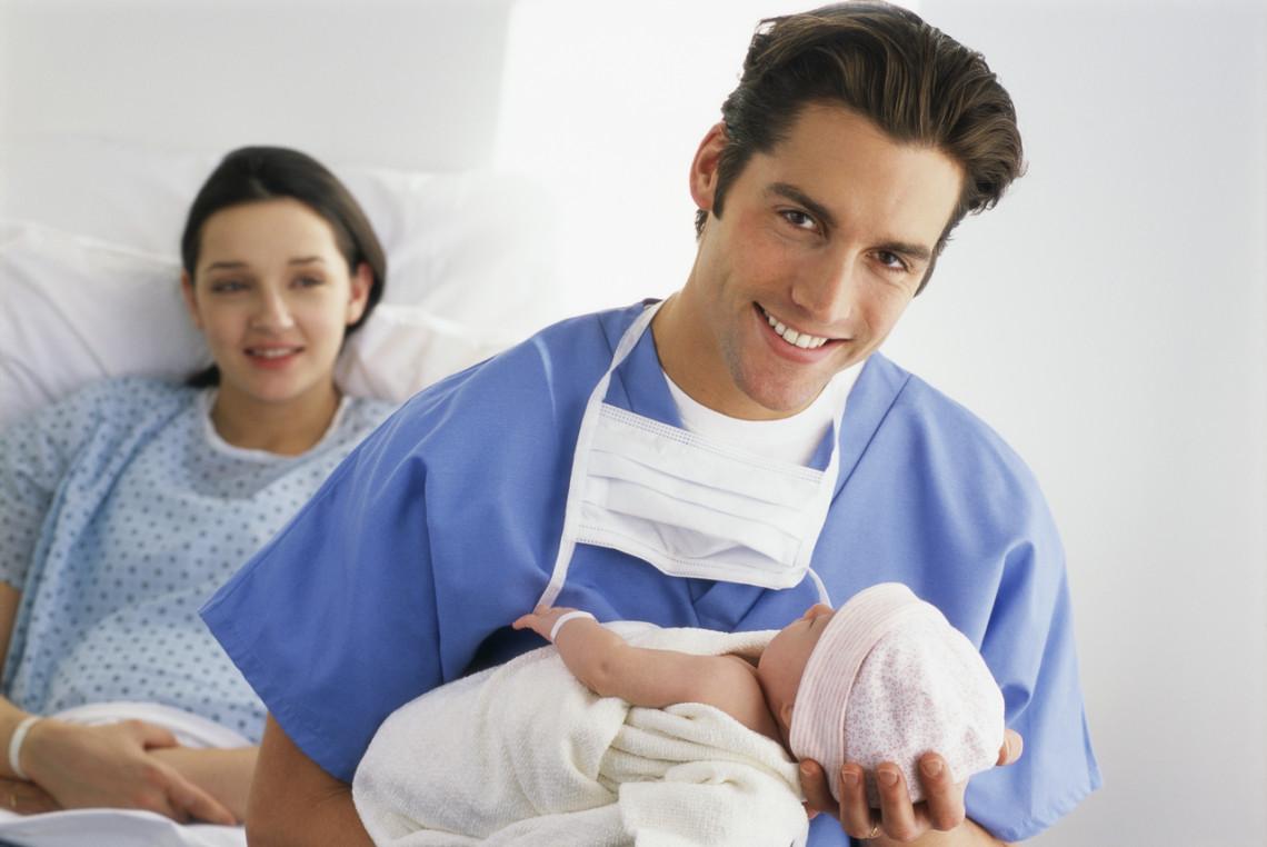 Когда кровь матери и ребенка не совместимы