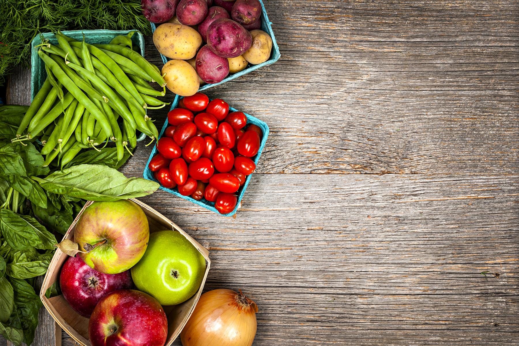 Режим и правильное питание при 1 положительной группе крови