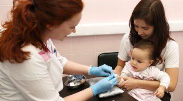Сгущение крови у ребенка, что делать?