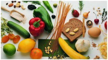 Питание и диета по группам крови