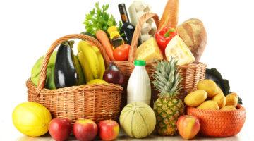 Продукты, повышающие уровень гемоглобина