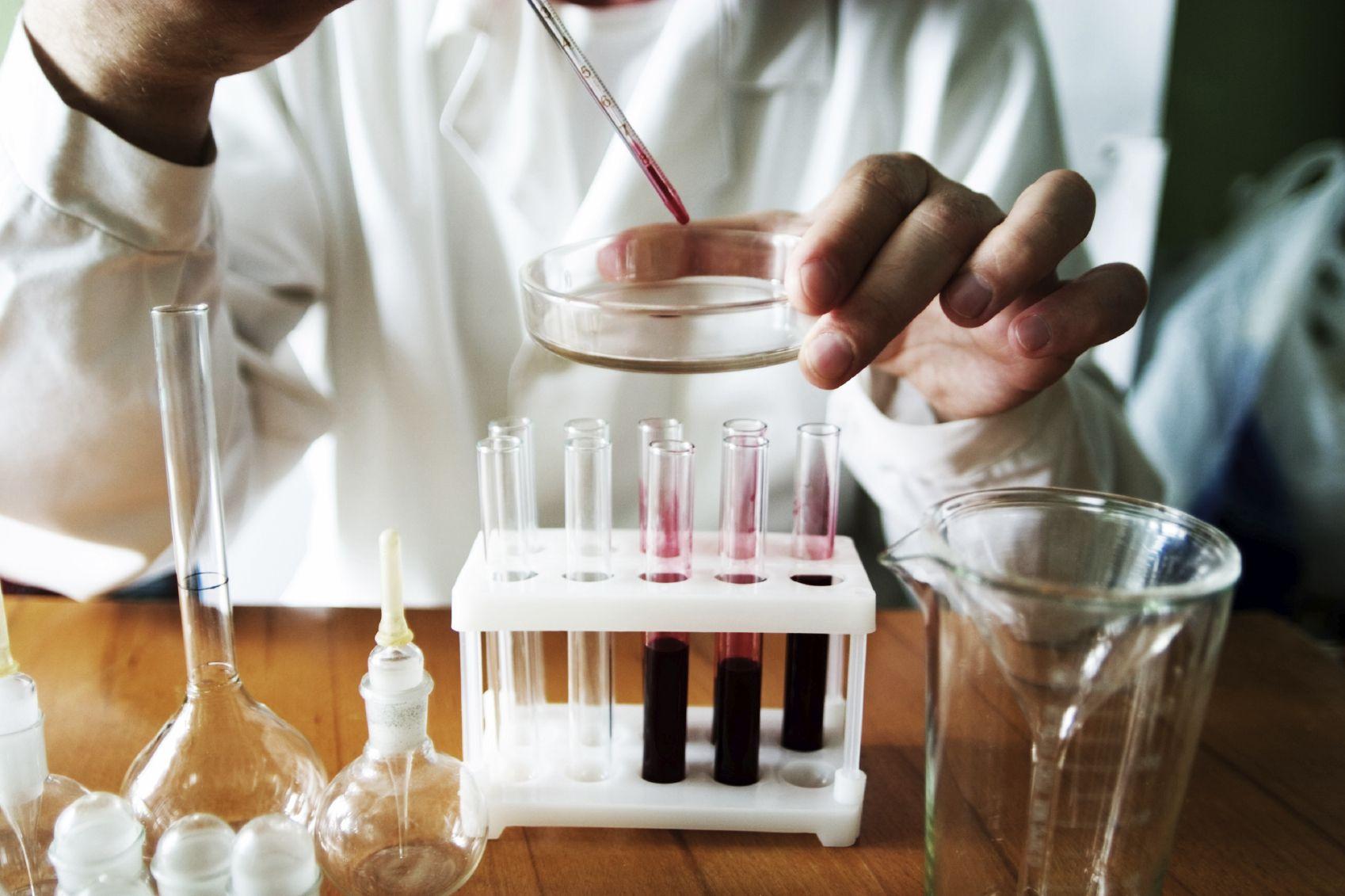 Какая группа крови является самой частой?