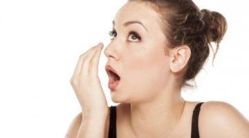 Причины появления привкуса крови во рту после сна