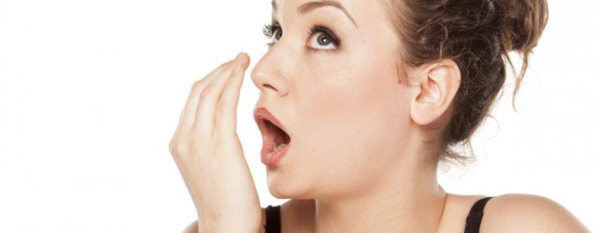 запах ацетона изо рта при голодании