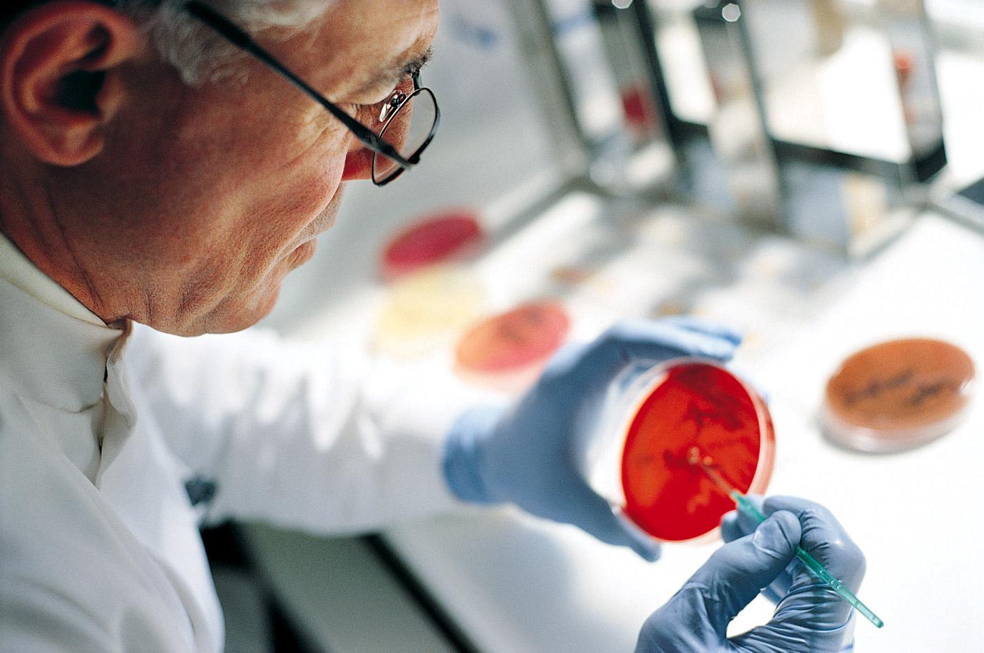 Лечение рака через кровь